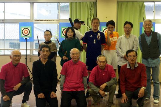 静岡第一テレビの収録は、静岡会場でした